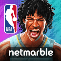 NBA Ball Stars: Play With Your Favorite NBA Stars Android Mobile Phone Game