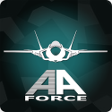 Armed Air Forces - Jet Fighter Flight Simulator Android Mobile Phone Game