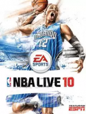 Download Free NBA Live 2010 Mobile Phone Games