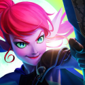 Clash Of Legions: Legend War Of The Blizzard World Android Mobile Phone Game