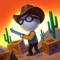 Western Sniper - Wild West FPS Shooter Android Mobile Phone Game