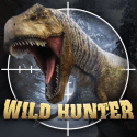 Wild Hunter: Dinosaur Hunting QMobile Smart View Max Game