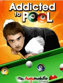 Addicted To Pool Java Mobile Phone Game