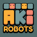 AkiRobots Android Mobile Phone Game
