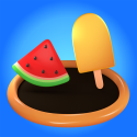 Match 3D - Matching Puzzle Game Celkon A402 Game