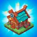 The Mergest Kingdom: Magic Realm Sony Xperia 10 Plus Game