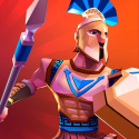 Trojan War Premium: Legend Of Sparta Realme X9 Pro Game