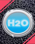 H2O: Agua Attack Java Mobile Phone Game