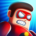 Download Free The Superhero League Mobile Phone Games