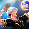 The Spike - Volleyball Story Samsung Galaxy M42 5G Game