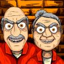 Grandpa And Granny 3: Death Hospital. Horror Game BLU Dash 3.5 Game