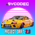 PROJECT:DRIFT 2.0 BLU Dash 3.5 Game