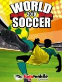 World Soccer 2010 Java Mobile Phone Game