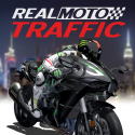 Real Moto Traffic Android Mobile Phone Game