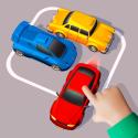 Parking Swipe - 3D Cars Puzzle Jam Alcatel Pop Star Game