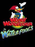 Woody Woodpecker: In Waterfools Java Mobile Phone Game