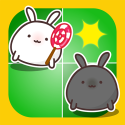 Bunny And Reversi Celkon Campus Prime Game