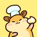 Tycoon Hamster Game - Idle Cheesecake Xiaomi Poco X3 NFC Game