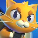 Jetpack Cats Tecno Camon 16 Premier Game