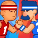 2 Player Games - Olympics Edition BLU Energy X Plus Game