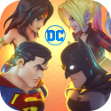 DC Battle Arena Android Mobile Phone Game