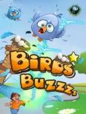 Birds Buzzzz Java Mobile Phone Game