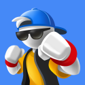 Match Hit - Puzzle Fighter Ulefone Note 7T Game