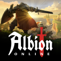 Albion Online Android Mobile Phone Game