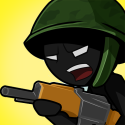 Stickman World Battle Android Mobile Phone Game