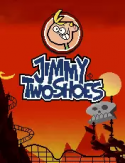 Jimmy Two Shoes Java Mobile Phone Game