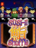 Sushi Shuffle Java Mobile Phone Game