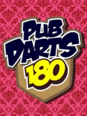 Pub Darts 180 Samsung R260 Chrono Game