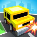 Circle Crash - Blocky Highway Tecno Spark Plus Game