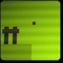 Retro Pixel - Hardcore Platformer BLU G90 Pro Game