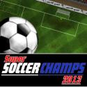 Super Soccer Champs BLU G90 Pro Game