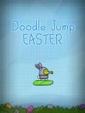 Doodle Jump: Easter Samsung S5611 Game