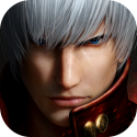 Devil May Cry: Peak Of Combat Android Mobile Phone Game
