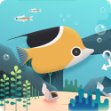 Puzzle Aquarium Android Mobile Phone Game
