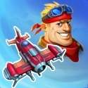 Sky Patrol: Shoot 'em Up Games Android Mobile Phone Game