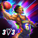 Streetball Allstar: GLOBAL Android Mobile Phone Game
