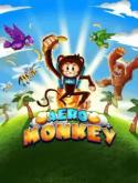 Aero Monkey Java Mobile Phone Game