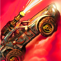 Road Warrior: Combat Racing Samsung Galaxy S6 (USA) Game