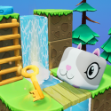 Mojito The Cat: 3D Puzzle Labyrinth Micromax Bolt Q339 Game