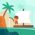 Tides: A Fishing Game Micromax Bolt Q339 Game