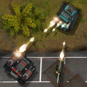 Pacifism Android Mobile Phone Game