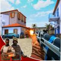 Hazmob FPS : Online Multiplayer Fps Shooting Game Lava Iris X8 Game
