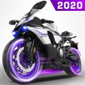 Speed Motor Dash:Real Simulator Lava Iris X8 Game