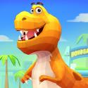 Dinosaur Tycoon Lava Iris X8 Game