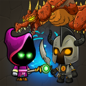 Final Castle Defence : Idle RPG Android Mobile Phone Game