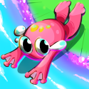 Froglike: The Frog Roguelike Android Mobile Phone Game